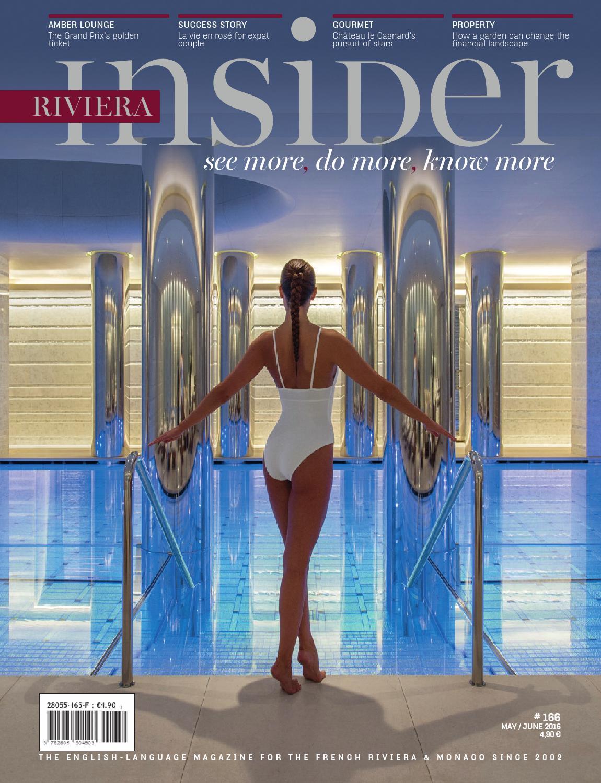 Riviera Insider - January 2016 by Riviera Press - issuu