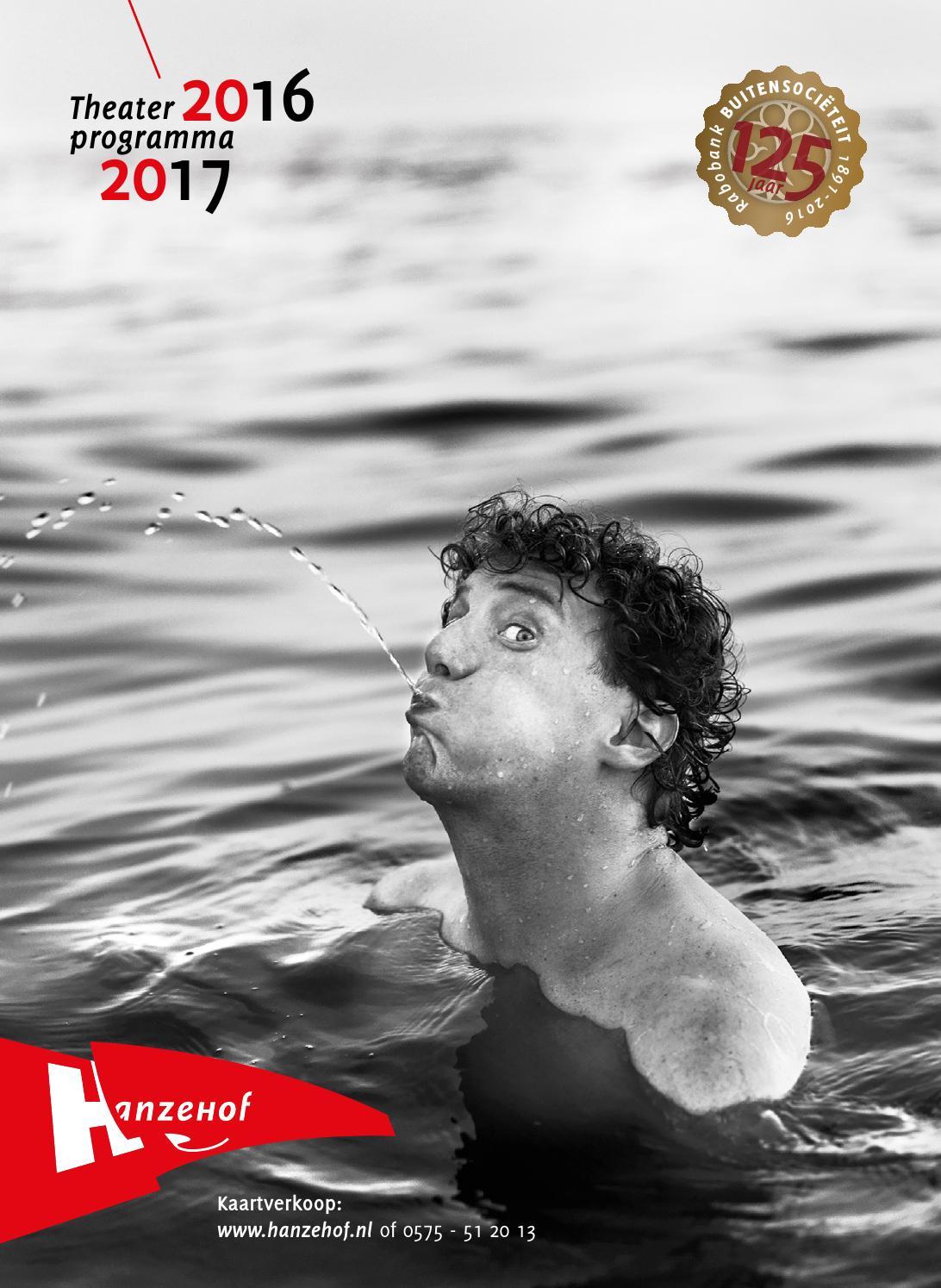Theater de Koornbeurs Seizoensbrochure 2015 - 2016 by ...