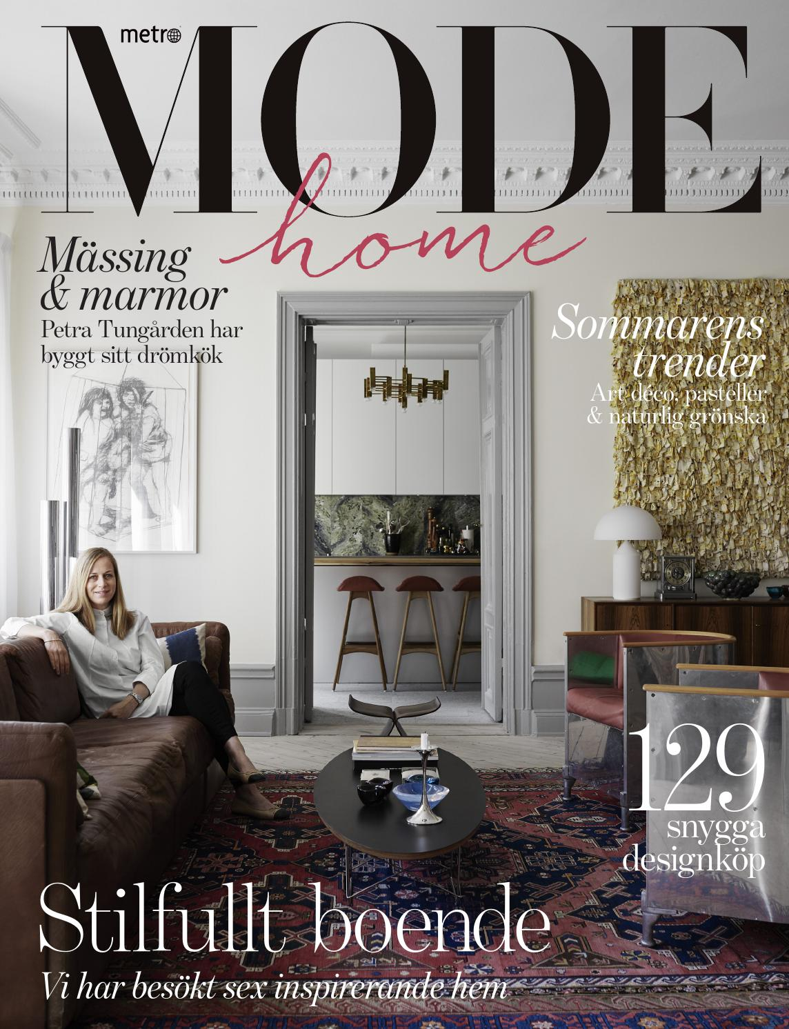Metro mode home 2016 by metro mode   issuu