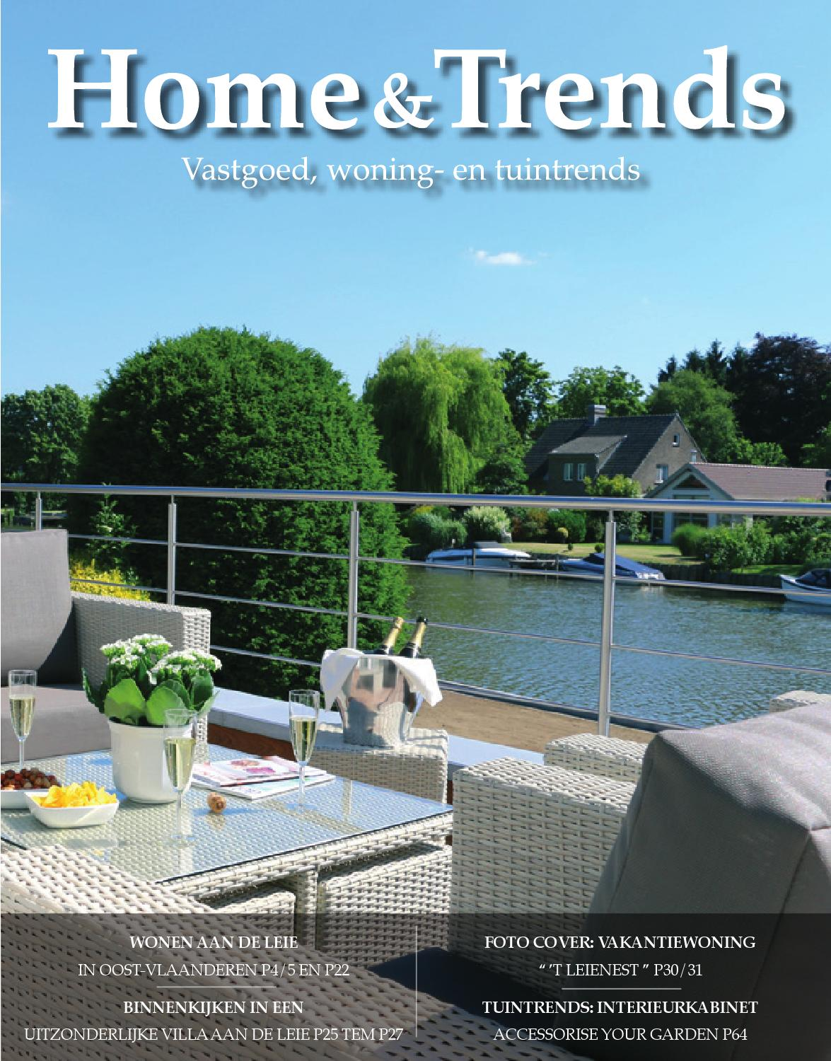 Home & trends editie 18 by Home & Trends - issuu