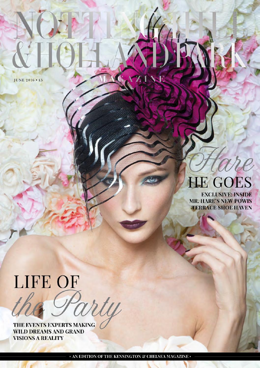 журнал магия и красота 1 2013