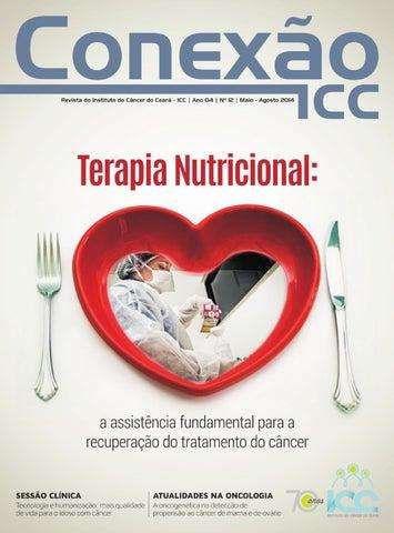 Revista Conexão ICC - 12ª Edição
