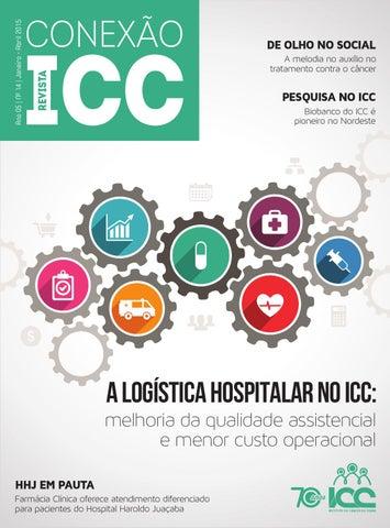 Revista Conexão ICC - 14ª Edição