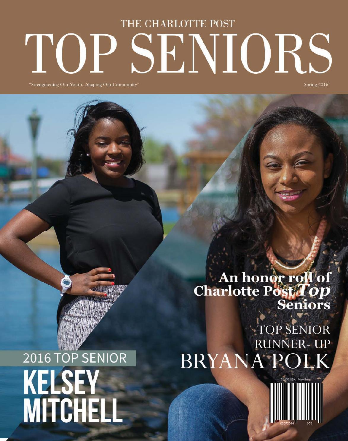 the charlotte post top seniors by digital publisher issuu the charlotte post top seniors