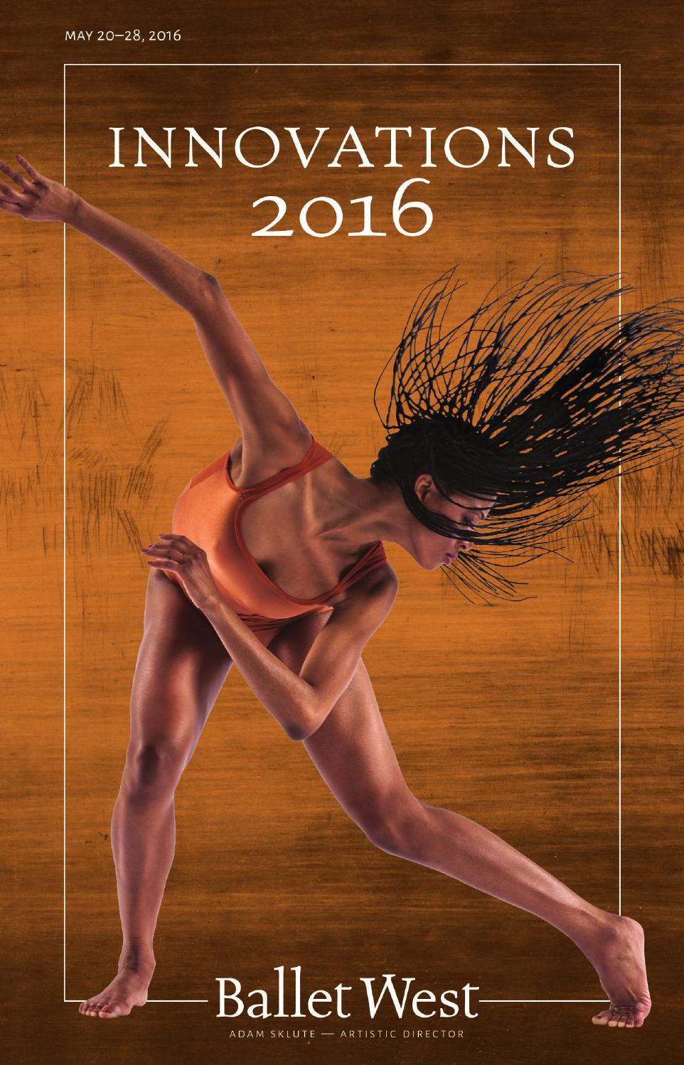 annual report 2013 2014 by ballet west issuu innovations 2016