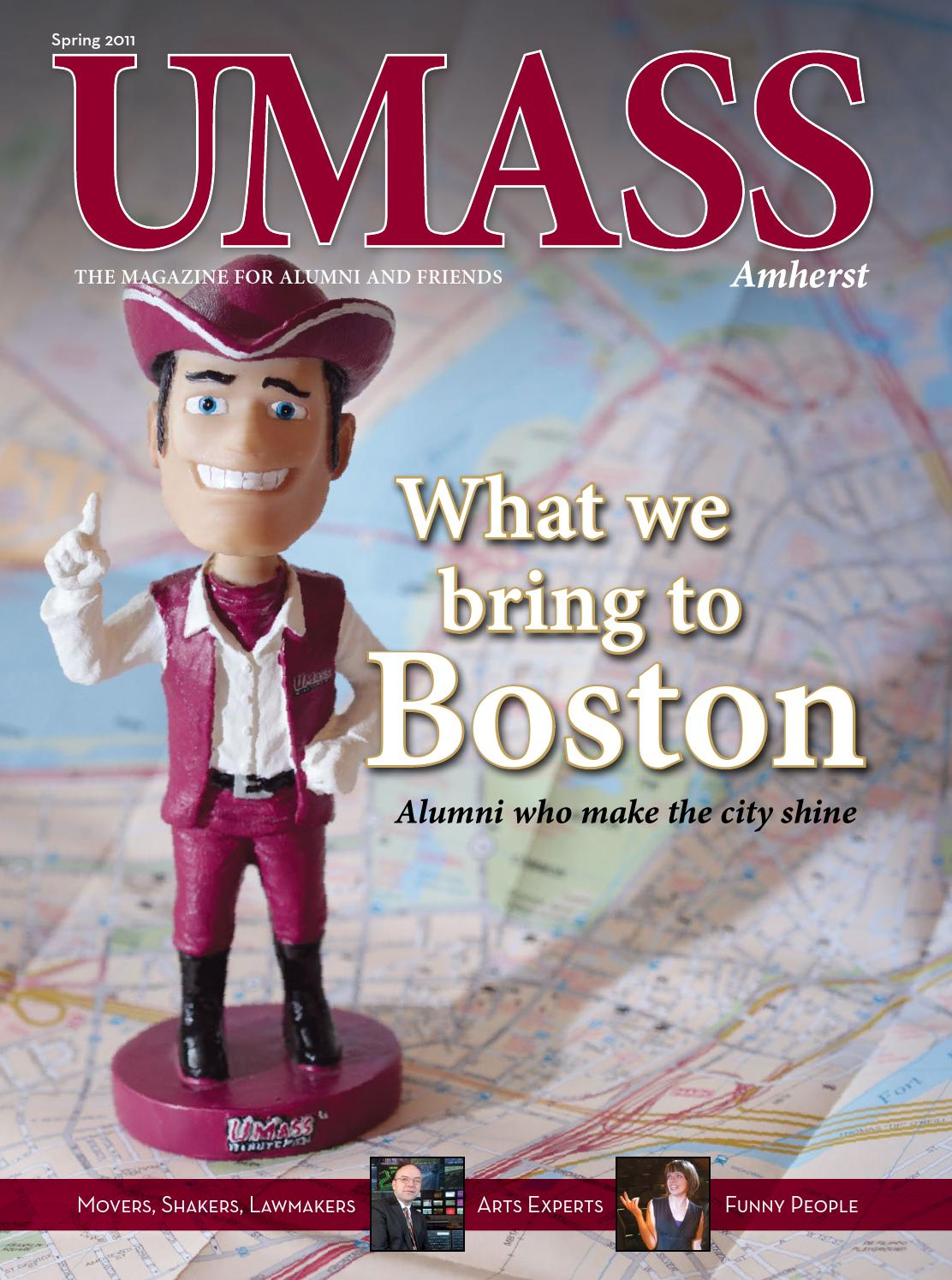 What are my chances at UMASS-Amherst?