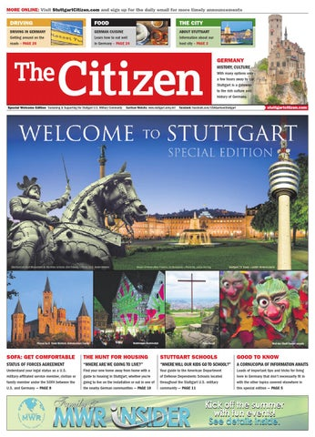 The Citizen - May 19, 2016
