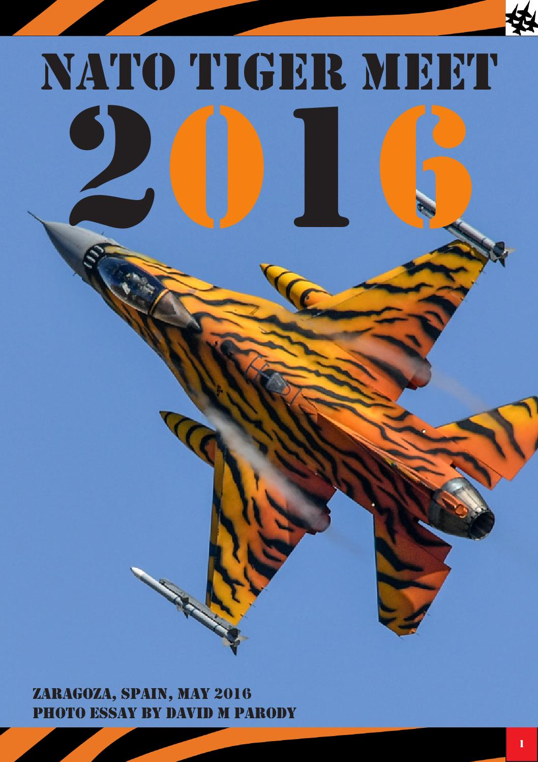 nato tiger meet by david parody issuu
