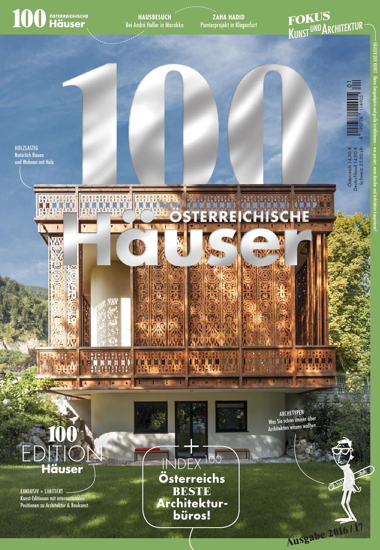 nergiesparhäuser + ökologisch bauen 2/2015 by Family Home Verlag ...