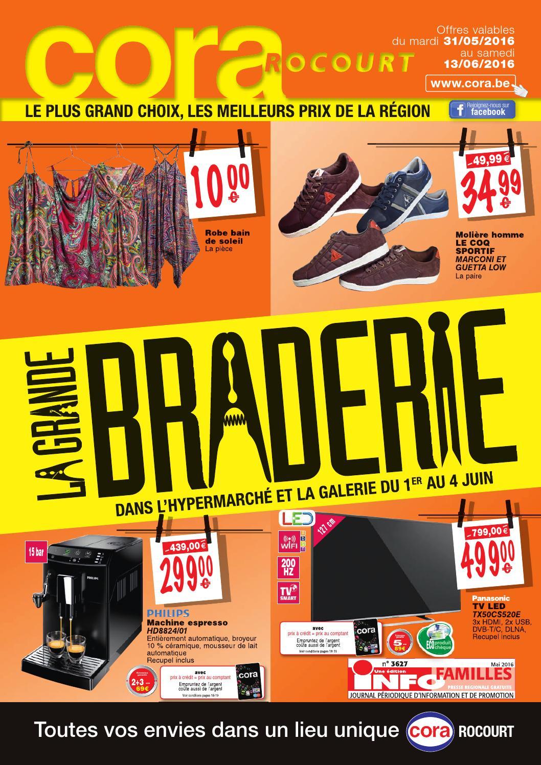 RO Braderie 31/05 by cora - issuu