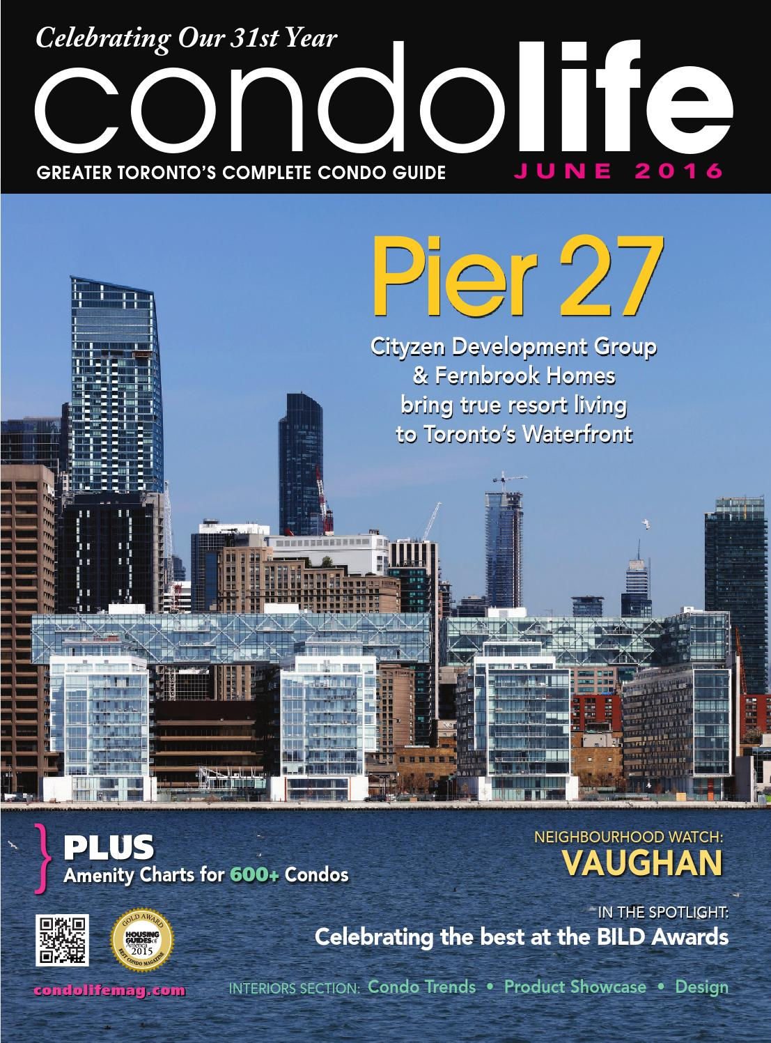 condo life magazine dec jan 2016 by homes publishing group issuu