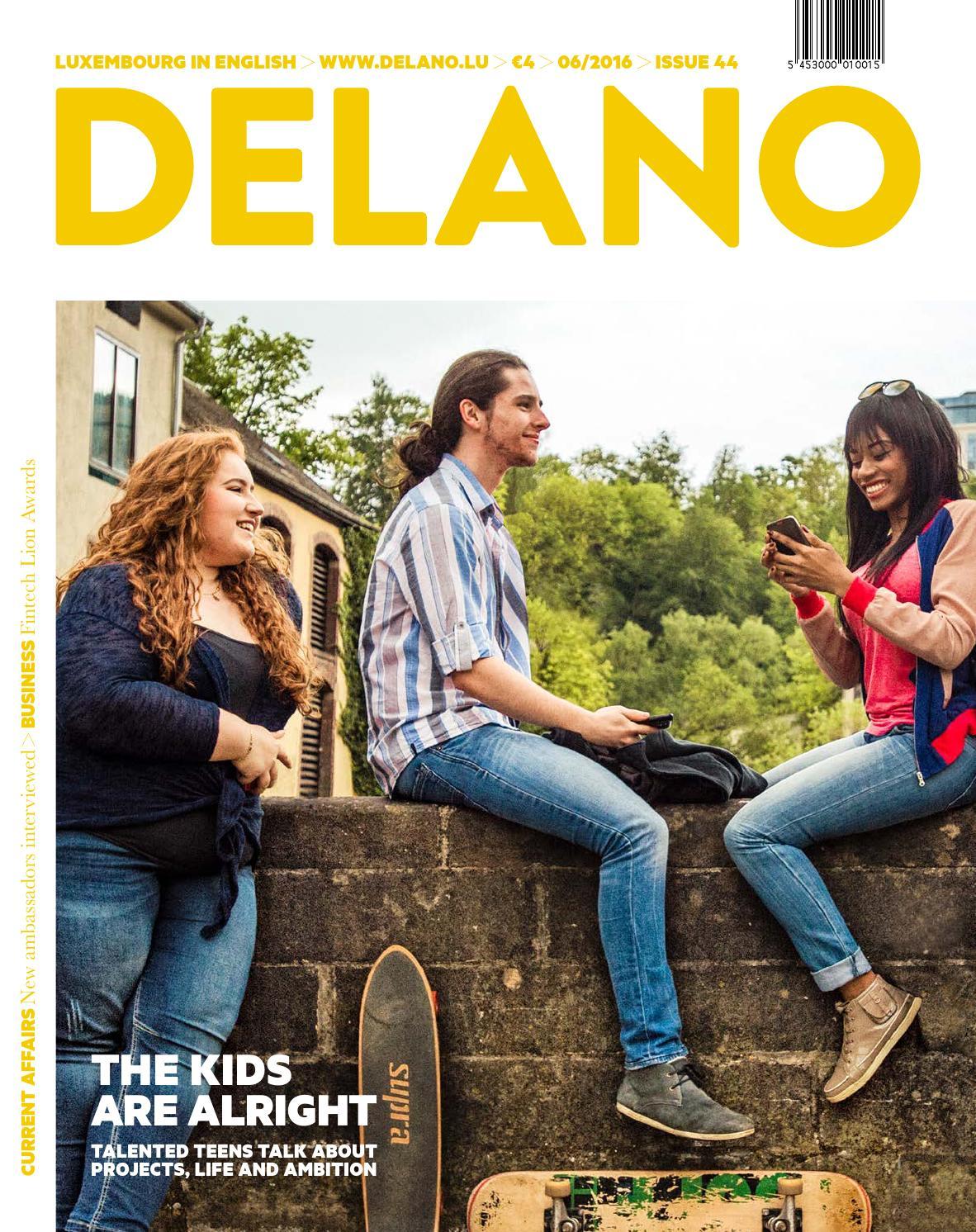 Delano summer 2015 by maison moderne   issuu