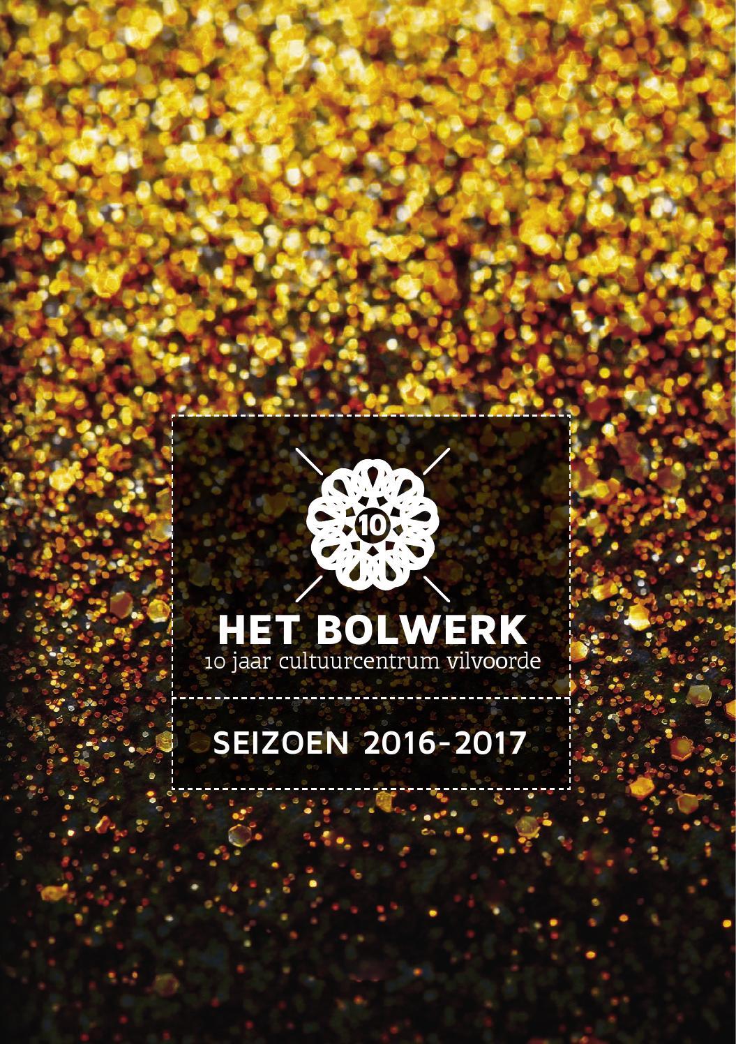 Cc het bolwerk seizoensbrochure 2014 2015 by cultuurcentrum het ...