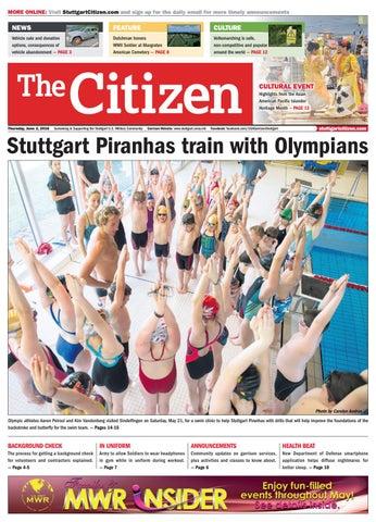 The Citizen - June 2, 2016
