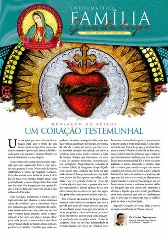 [Informativo Família Guadalupe – 5ª Edição]