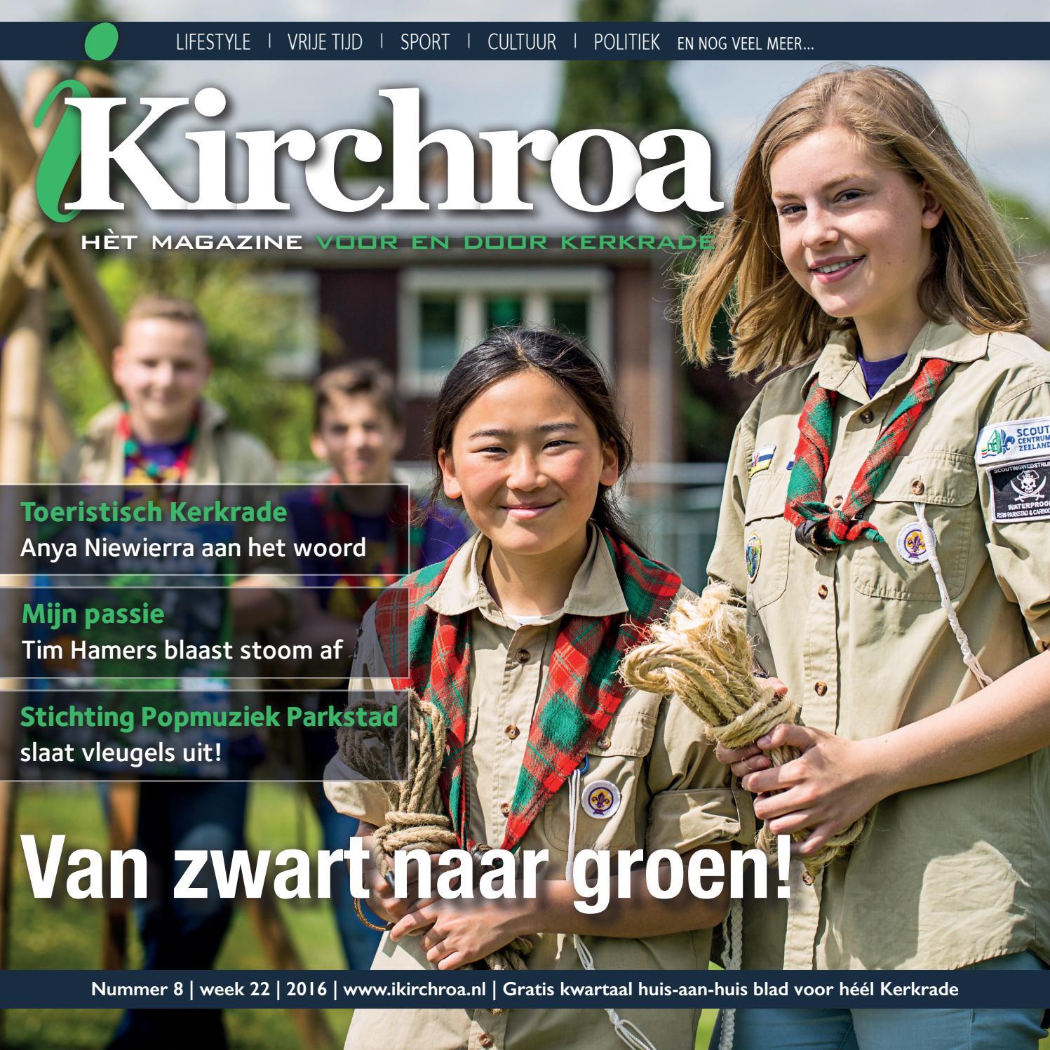 Ikirchroa 2016 editie 8 by ikirchroa magazine   issuu
