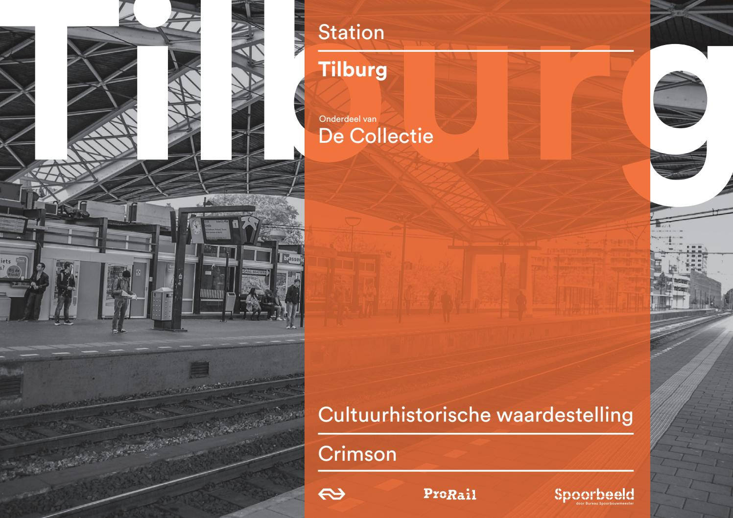 Waardestelling station Haarlem by Stations - issuu