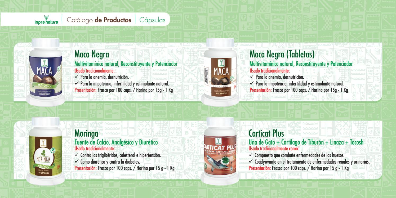 Inpra natura catalogo de productos 2016 productos by inpra - Natura home catalogo ...