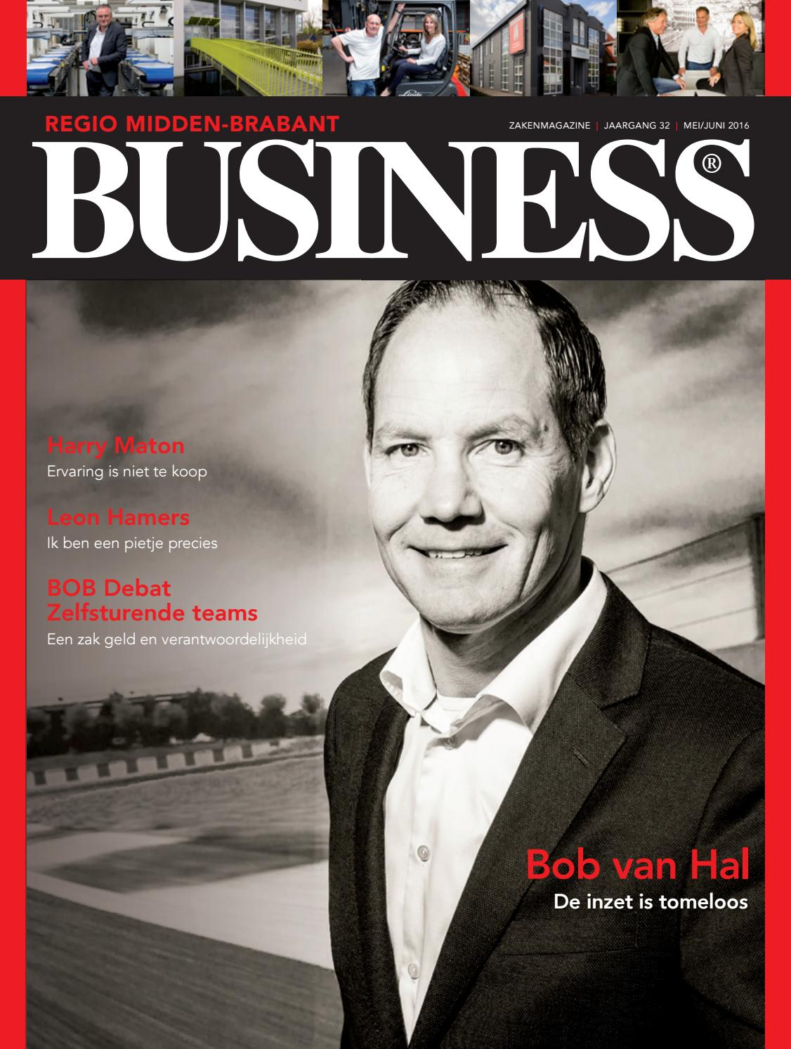 Regio business midden brabant nov/dec 2012 by regio business   issuu