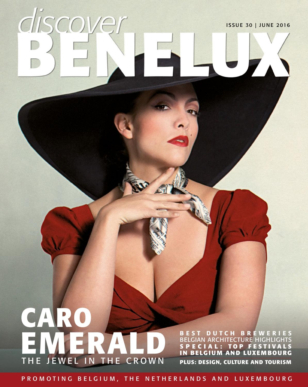 Discover benelux, issue 34, october2016 by scan group   issuu