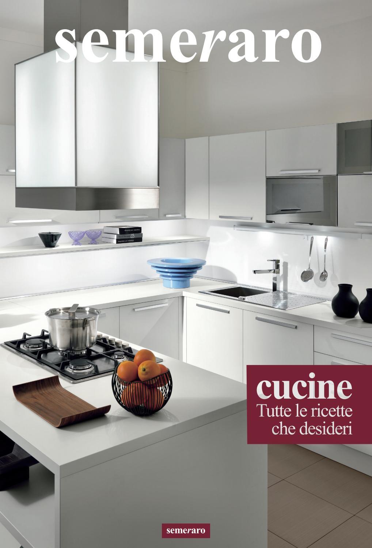 Catalogo cucine 2016 by sitesmedia - issuu