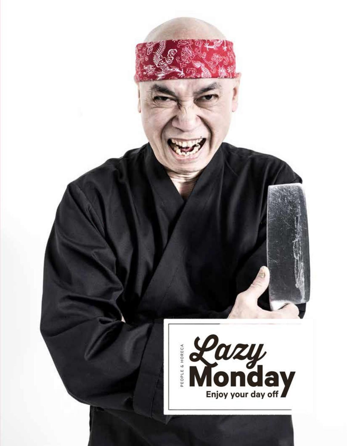 Lazy monday # 003 by lazy monday   issuu