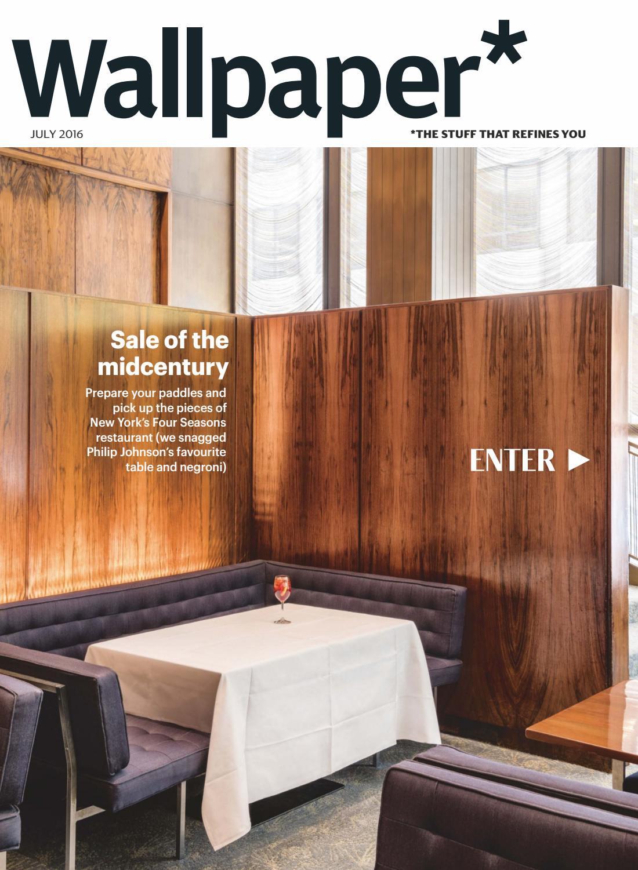 Arp hansen hotel group magazine #30 by Hotel Magazine - issuu