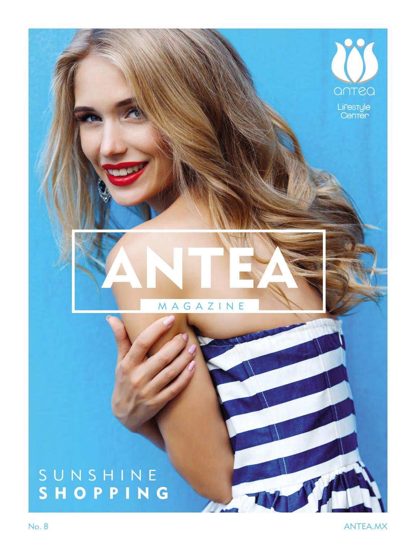 Antea magazine 8 verano 2016 by quatro global media issuu for Gimnasio quatro
