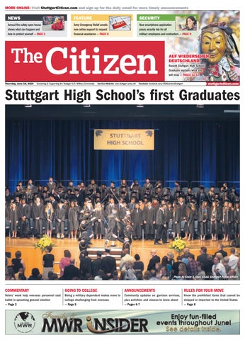The Citizen - June 16, 2016