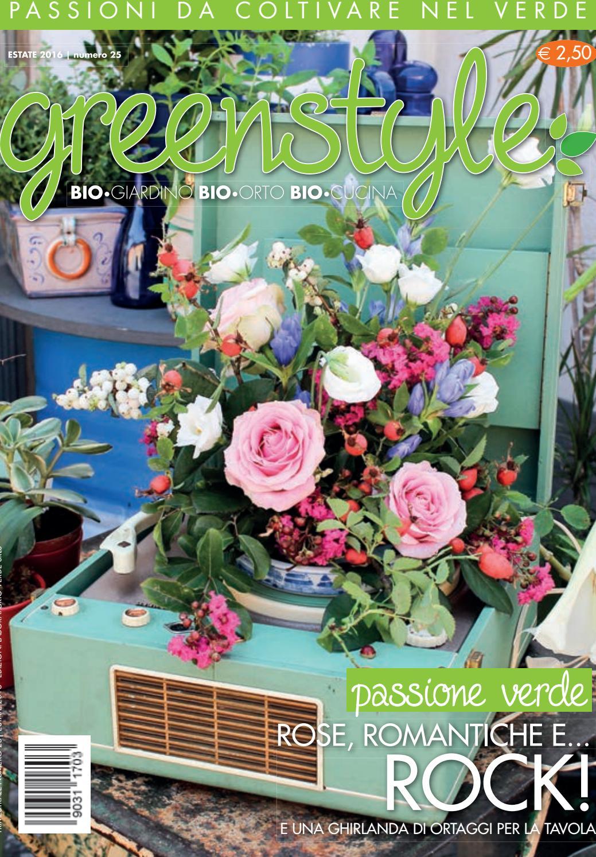 Greenup n 155 ottobre by edizioni laboratorio verde   issuu