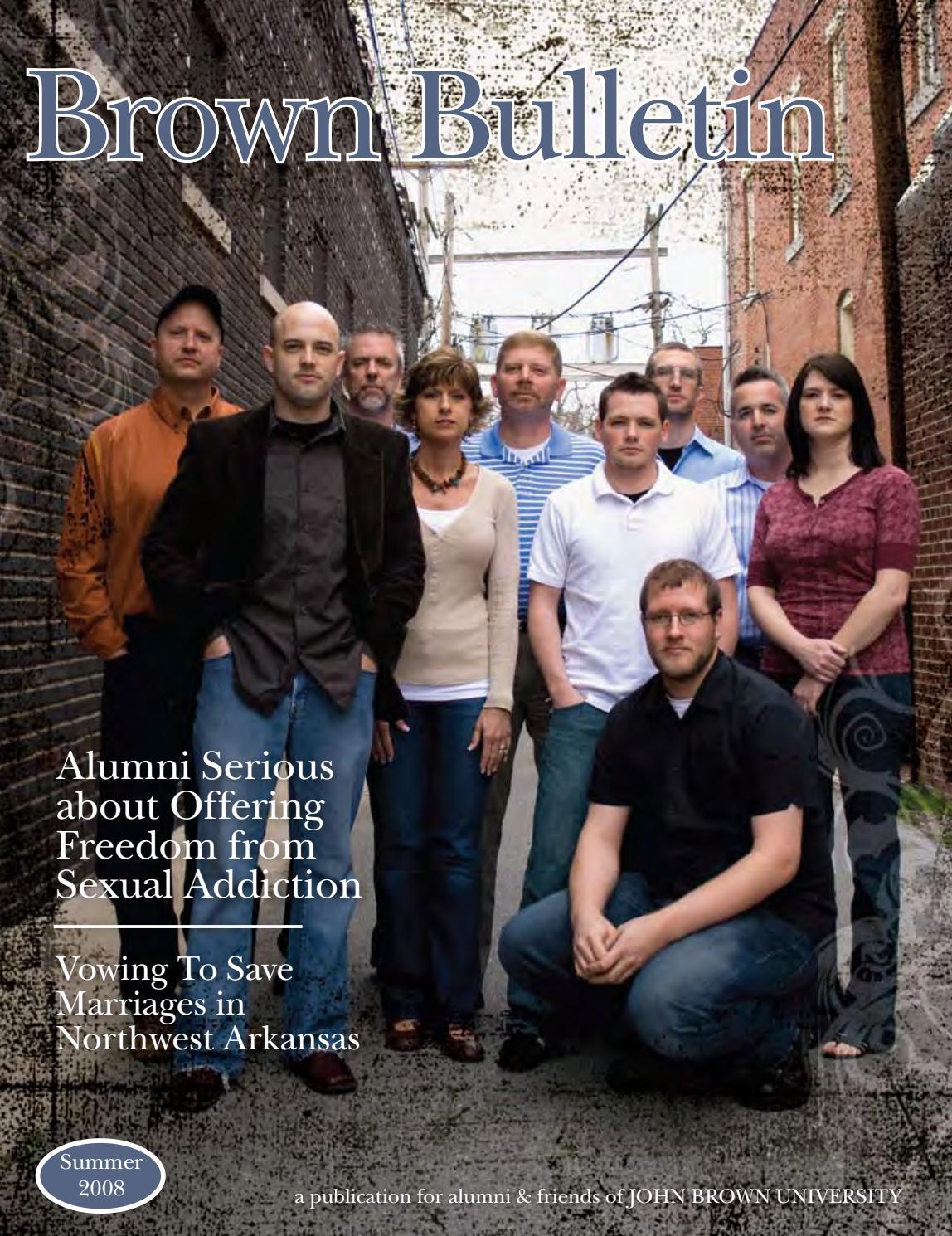 Brown Bulletin - Summer 2008 by John Brown University - issuu