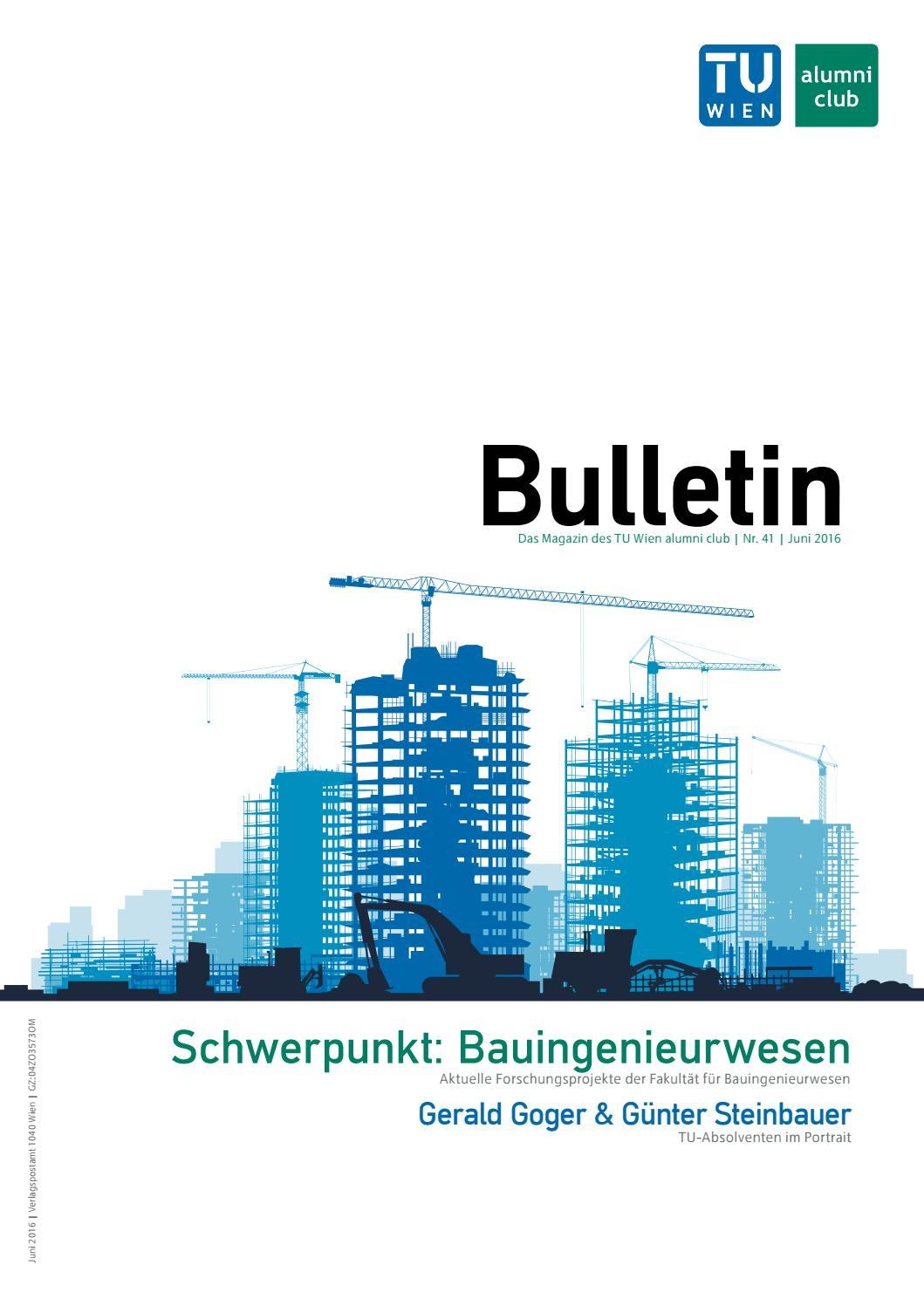 Studienhandbuch by TU Wien - Issuu