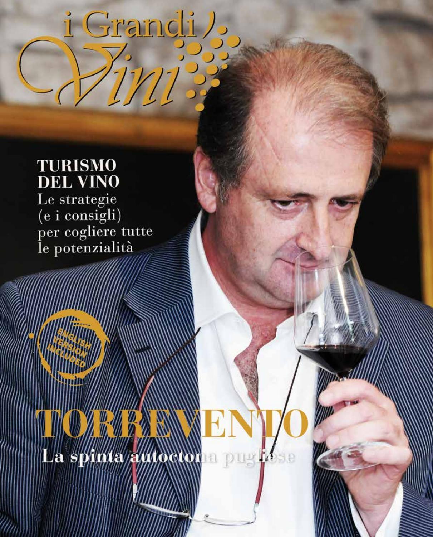 I Grandi Vini Maggio/Giugno by I Grandi Vini - issuu