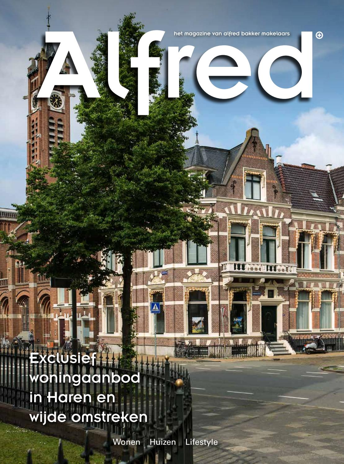 Alfred zomer 2015 by karin schepers   issuu