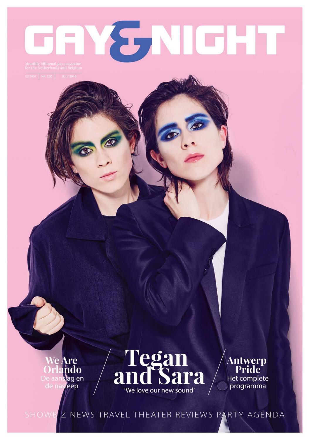 Gay&night zizo juli 2013 by gay&night magazine   issuu