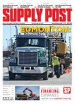 Supply Post Western Cover - June 2016