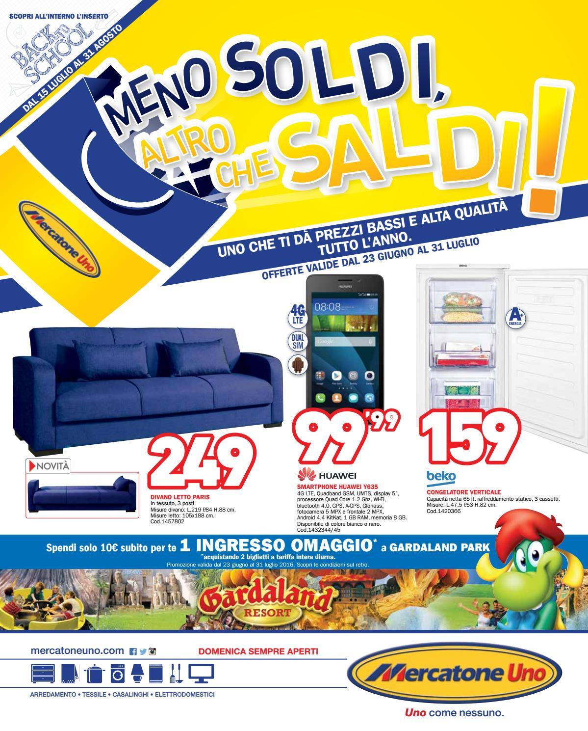 Mercatone uno catalogo giugno2016 by Mobilpro - issuu