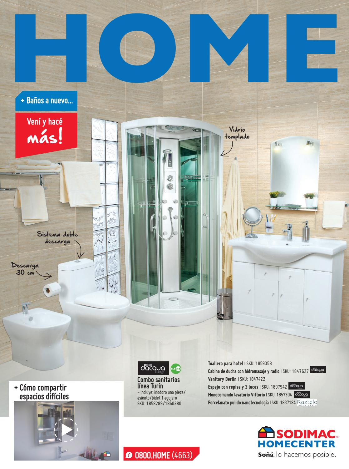 Sodimac Homecenter - Catálogo Junio 2016 UY by Sodimac - issuu