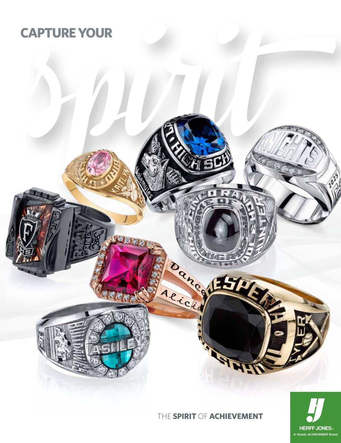 Best Looking Class Rings