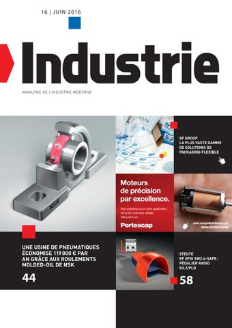 Industrie 16