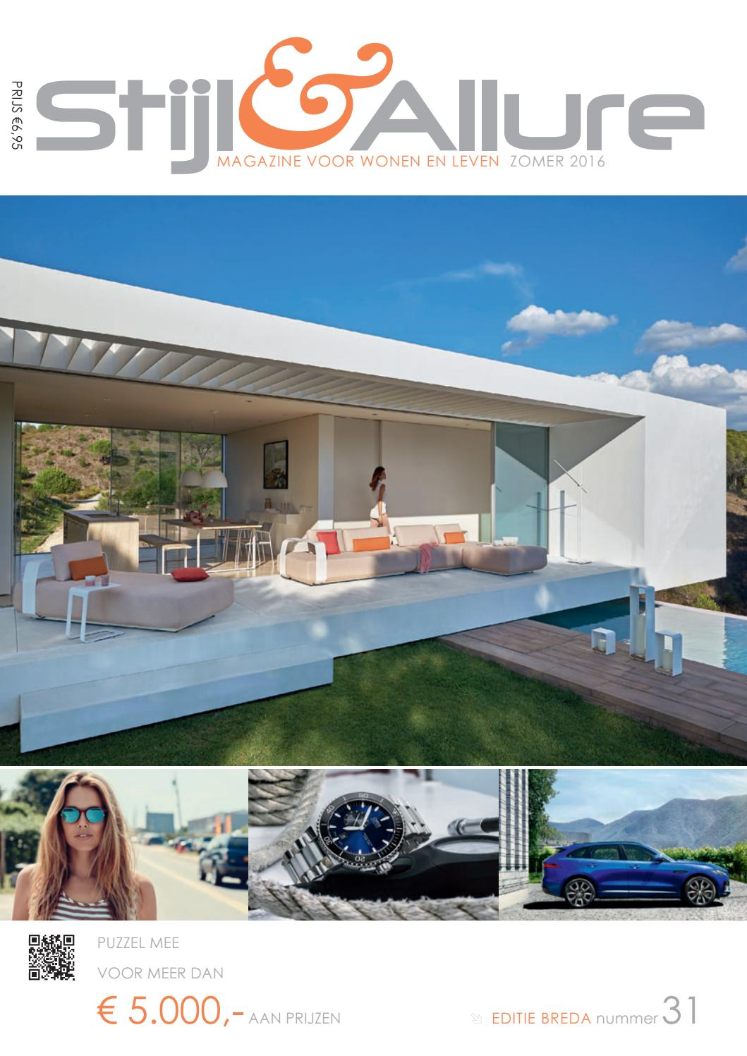 Stijl & Allure 29 magazine by Rob A. Crans - issuu