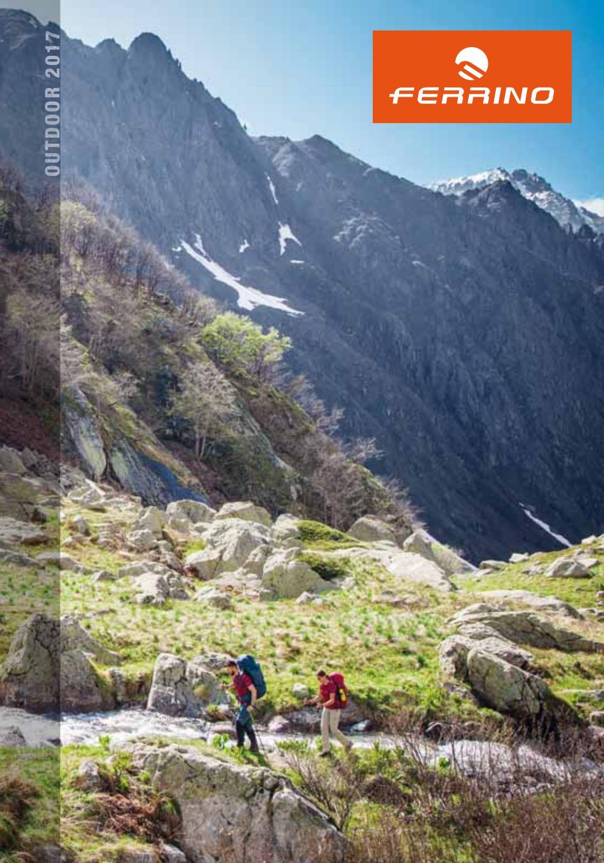 Ferrino Catalogue SS 2017 by MountainBlogIT - issuu
