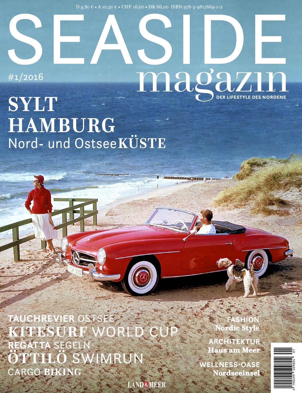 seaside magazin by land meer verlags gmbh issuu. Black Bedroom Furniture Sets. Home Design Ideas
