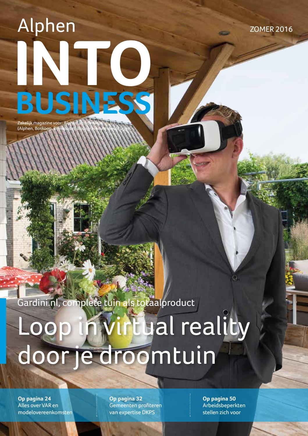 Gouda sept 2012 by into business   issuu
