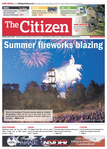 The Citizen - June 30, 2016