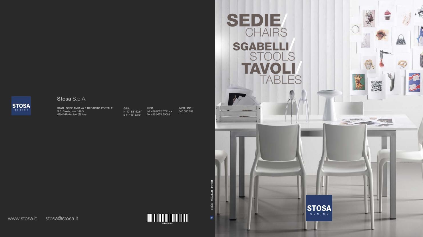 Tavolo e sedie da anninare a cucina ciliegio - Arredo3 cucine ikea ...