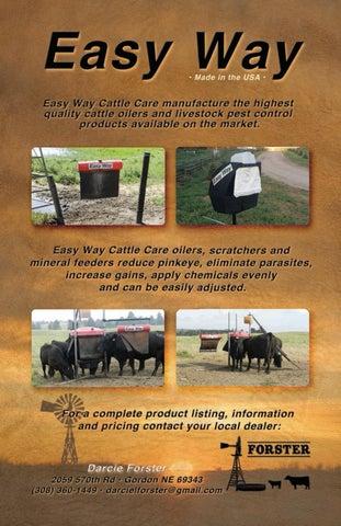 LivestockDirect | Nebraska Angus Association - 2016