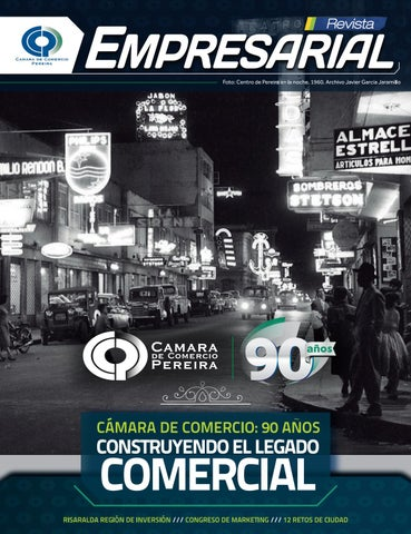 Revista Empresarial Edición 2 2016