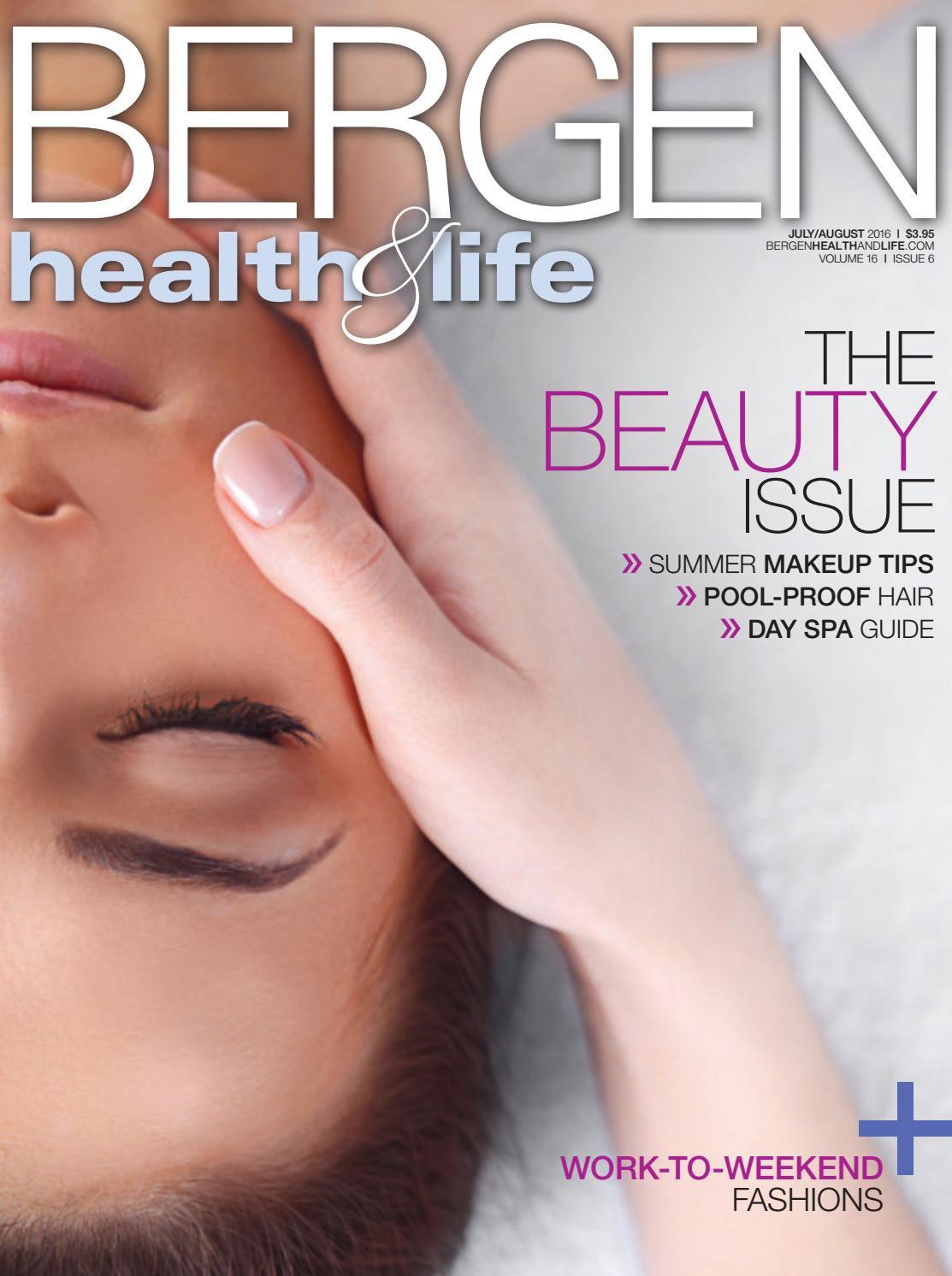 bergen by wainscot media issuu bergen health life 16