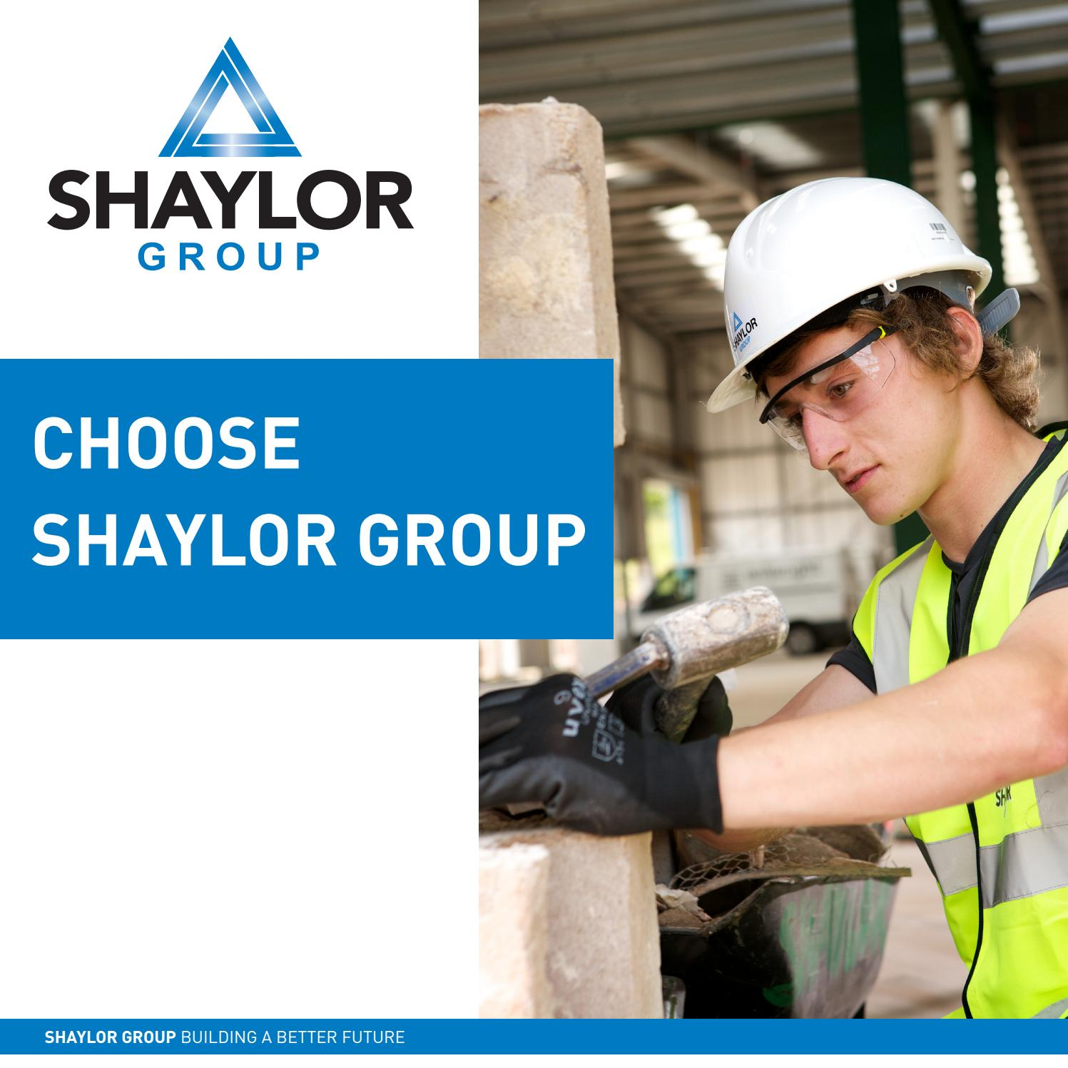 Shaylor Group